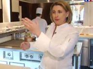 La Top Chef Stéphanie Le Quellec obtient une étoile : 'Une belle reconnaissance'