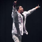 Drake : A la conquête de Paris, il enflamme Bercy et provoque une émeute