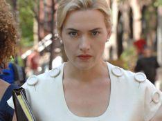 Kate Winslet, à propos de sa scène d'amour avec Leonardo DiCaprio : 'C'est trop bizarre...'