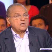 TPMP - Gérard Louvin et la mort de Quentin d'Alliage : 'Je lui ai dit d'arrêter'