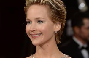 Jennifer Lawrence : Chute et défaite, ses Oscars en demi-teinte avec son chéri