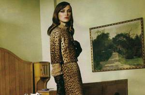 PHOTOS : La superbe Keira Knightley, toujours plus glamour et élégante !