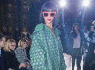 Fashion Week : Rihanna, star matinale du défilé Stella McCartney