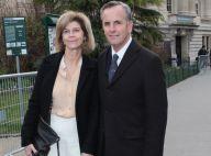 Fashion Week : Bernard de La Villardière, invité surprise et amoureux chez Chloé
