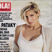 Elsa Pataky, enceinte de jumeaux : 'Avec Chris Hemsworth, on était sous le choc'