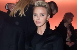 Princesse Charlene, Pauline Ducruet, belles de Monaco pour le renouveau Vuitton