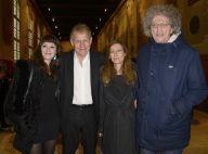 Patrick Poivre d'Arvor et la ravissante Manon Savary refont équipe