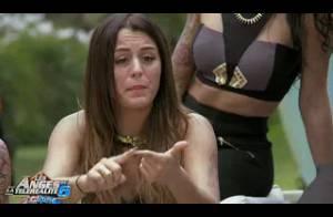 Les Anges de la télé-réalité 6 : Entre les ex Anaïs et Julien, c'est la guerre !