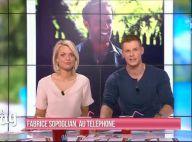 Les Anges de la télé réalité 6 : Nelly ruine la prod', Julien fait un malaise