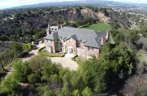 Heidi Klum : Sa maison de 9,8 millions de dollars, toujours en travaux...