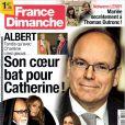 """""""France Dimanche"""" du 7 mars 2014"""