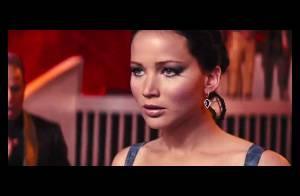 Hunger Games 2 et Jennifer Lawrence : Une parodie cassante de la star et du film