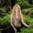 Shakira, nouvelle ambassadrice d'Activia de Danone, s'associe à la campagne Dare to feel good de la marque.