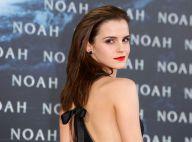 Emma Watson : Étalage de glamour devant Jennifer Connelly et deux beaux gosses