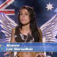 Shanna folle amoureuse de Thibault ( Les Anges de la Télé-Réalité 6  - épisode 6 du vendredi 14 mars 2014.)