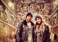 Nicole Scherzinger accepte (enfin) la demande en mariage de Lewis Hamilton !