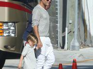Ricky Martin : Complice avec ses jumeaux et bientôt de retour à la télé !