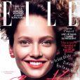 Le magazine Elle du 14 mars 2014