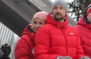 Haakon et Mette-Marit de Norvège : D'Holmenkollen à Hanoï, la même tendresse