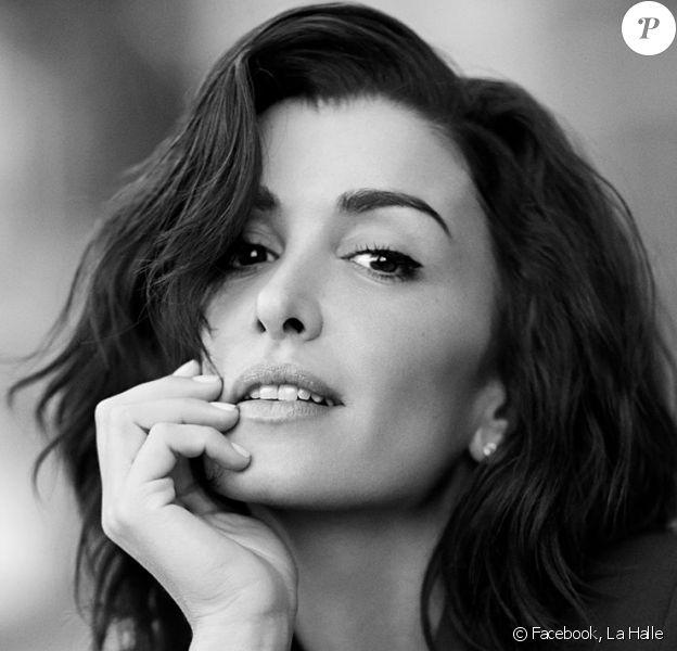 Fin janvier, La Halle a dévoilé le visage de sa nouvelle égérie. Il s'agit de la chanteuse Jenifer.