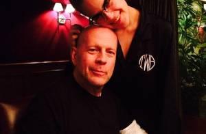 Rumer Willis : Ses tendres photos pour les 59 ans de son papa Bruce