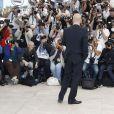 Bruce Willis lors du Festival de Cannes 2012