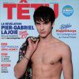 """Le nouveau magazine """"Têtu"""", en kiosques le 26 mars 2014."""