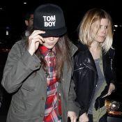 Ellen Page : Son irrésistible complicité (et plus encore) avec sa BFF Kate Mara
