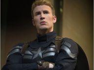 Chris Evans : Le Captain America veut déjà arrêter le métier d'acteur !