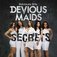 Affiche de la 2e saison de Devious Maids.