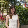 Jennifer Garner assure avec élégance la promotion du film Draft Day à l'hôtel Four Seasons à Beverly Hills, le 29 mars 2014.