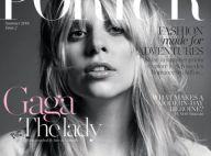 Lady Gaga, diva caméléon : Excentrique mais simple et très famille