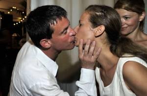 Manuel Valls et Anne Gravoin : Un Premier couple in love et déjà très mondain