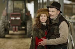 Isabelle Huppert change de vie : Eleveuse de bovins dans La Ritournelle