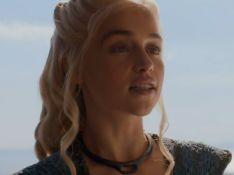 Game of Thrones : 5 choses à savoir sur la bombe Emilia Clarke