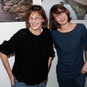 Jane Birkin, hommage à sa fille Kate Barry : ''C'était une visionnaire''