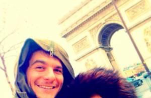 The Voice 3 - Amir et Lital, sa future épouse : Amoureux et complices !