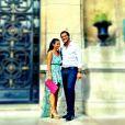 Amir et Lital : Ravissants et in love