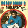 Rosey Grier a été un grand ambassadeur de la broderie pour les hommes