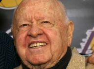Mort de Mickey Rooney : Ruiné, il était forcé de vendre ses autographes