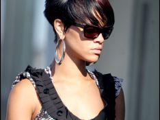 PHOTOS : Rihanna et Chris Brown, oups... quelles chaussures !!