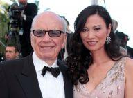 Rupert Murdoch, divorcé à cause de Tony Blair: Les lettres enflammées de son ex...