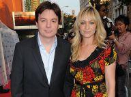 Mike Myers (Austin Powers) papa : Sa femme Kelly a accouché d'une petite fille