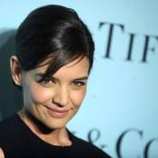 Katie Holmes : Un bijou de fashionista face à Jessica Biel et Kate Bosworth