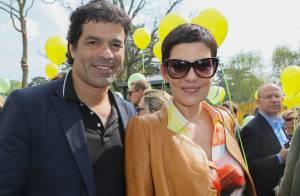 Cristina Cordula et Rai : Duo de charme et complice pour fêter le Brésil