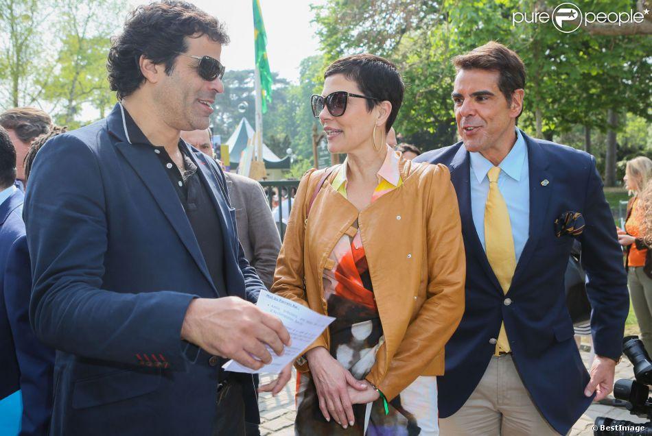 Rai cristina cordula marco antonio lomanto directeur d 39 embratur office du tourisme br silien - Office du tourisme du bresil ...