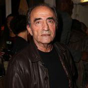 Richard Bohringer, toujours hospitalisé : Le comédien transféré à Paris