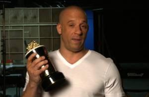 Paul Walker honoré aux MTV Movie Awards : Vin Diesel en larmes, Ice Cube fâché