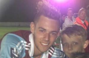 Dylan Tombides : Mort à 20 ans du jeune footballeur de West Ham