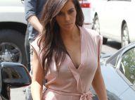 Kim Kardashian : La future mariée rayonne loin de Paris